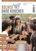 Kochen ohne Knochen 1/2011
