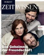 Zeit Wissen 1/2011