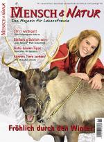 Mensch & Natur Winter 2010/2011