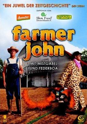 Farmer John – mit Mistgabel und Federboa (DVD, OmU, 2008, © Sunfilm Entertainment)