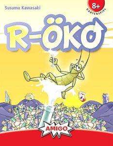 R-Öko (Kartenspiel, © Amigo Spiel + Freizeit GmbH)