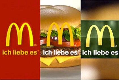 McDonald's-Logos
