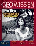 """Zeitschrift """"GEO Wissen"""" 5/2011"""