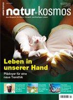 """Zeitschrift """"Natur + Kosmos"""" 7/2011"""
