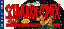 Buch-Cover: Schwulxx-Comix (Ralf König & Walter Moers)