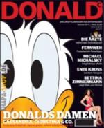 Donald Sommer 2011