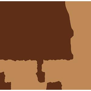 """Logo """"Ich nasch – Ich mag Intelligenz, Charme, Humor und natürliche Schönheit"""""""