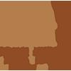 """Logo """"Ich nasch – Ich mag Intelligenz, Charme, Humor und natürliche Schönheit"""" (100 x 100 Pixel)"""