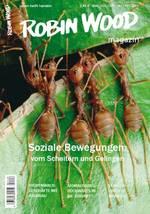 Robin Wood Magazin 3/2011