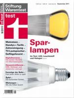 test 9/2011