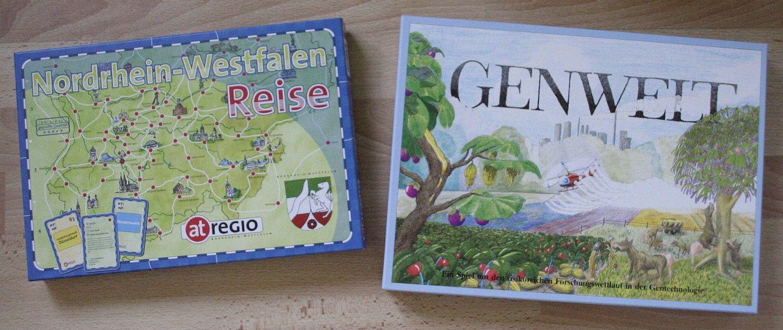 Spielemesse Essen 2011 – mein Einkauf beim Heidelberger Spieleverlag
