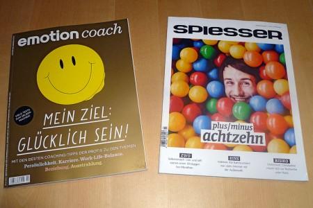 """""""Emotion Coach"""" und """"Spießer"""""""